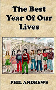Best, Years, Lives, Phil Andrews